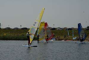 Windsurfing Club Hamburg