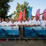 Mistrzostwa Świata Raceboard || 2015-06-13, SKŻ Sopot, Sopot, Polska || © Copyright 2015 || Robert Hajduk - ShutterSail.com || All Rights Reserved ||